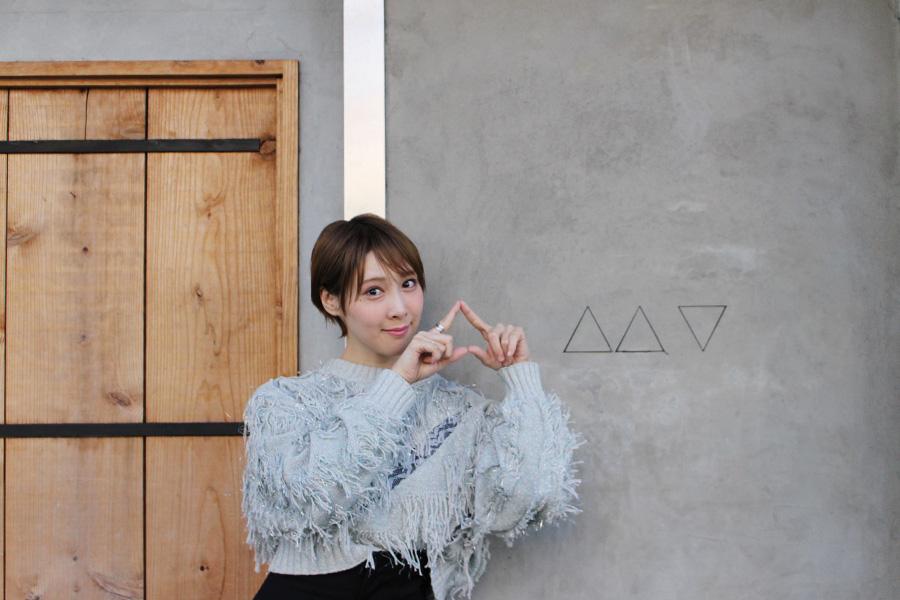 森彩香が東京デート「mano cafe(マノカフェ)」紹介記事に登場中です☕️🥐