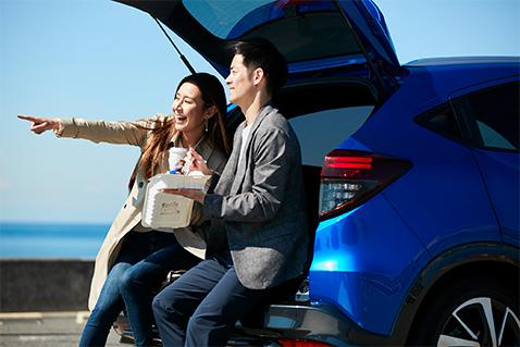 南美沙、田中直明がLet's enjoy tokyoでドライブデートスポットを紹介しています👫🚙